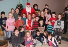 Noël des enfants 2016