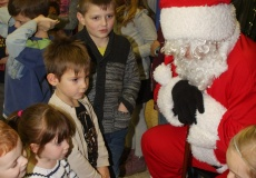 Noël des enfants 2017