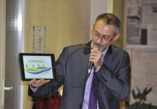 Voeux du Conseil Municipal 2016